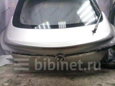 Купить Крышка багажника на Opel Insignia 2009г.  в Балашихе