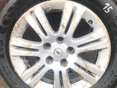 Купить Запасное колесо на Opel Zafira  в Балашихе