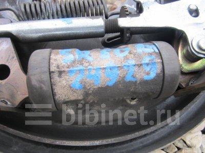 Купить Рабочий тормозной цилиндр на Toyota Townace Noah 2000г. SR50G 3S-FE задний правый  в Иркутске