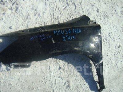 Купить Крыло на Toyota Harrier 2003г. ACU30W переднее левое  в Иркутске