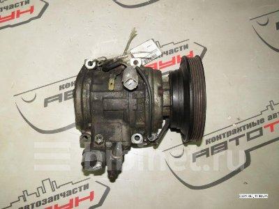 Купить Компрессор кондиционера на Toyota Caldina ST191G 3S-FE  в Москве