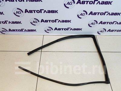 Купить Уплотнитель на Toyota Vitz KSP90 1KR-FE задний левый  в Томске