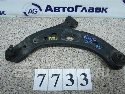 Купить Рычаг подвески на Toyota Passo KGC35 1KR-FE нижний передний левый  в Томске