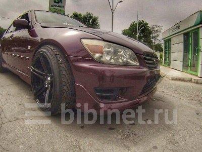 Купить запчасть на Toyota Altezza  в Иркутске