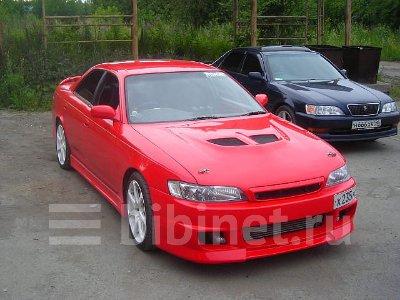 Купить Обвес аэродинамический на Toyota Mark II  в Иркутске