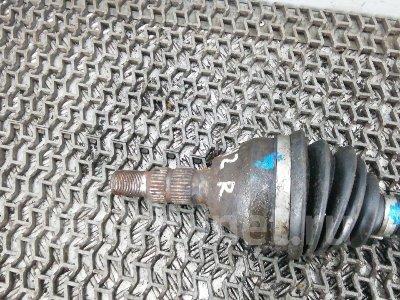 Купить Привод на Opel Insignia передний правый  в Сочи