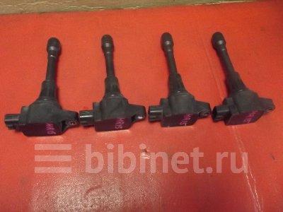 Купить Катушку зажигания на Nissan Wingroad Y12 HR15DE  в Красноярске