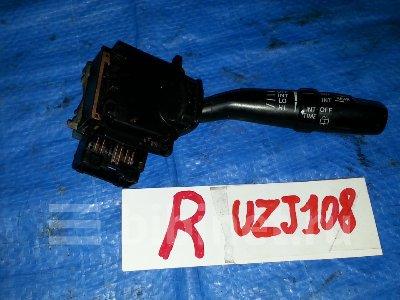 Купить Переключатели подрулевые на Toyota Land Cruiser 100 UZJ100W 2UZ-FE левые  в Новосибирске