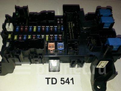 Купить Блок реле и предохранителей на Suzuki Escudo 2007г. TD54W J20A  в Новосибирске