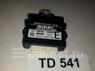 Купить Блок управления освещением на Suzuki Escudo 2007г. TD54W J20A  в Новосибирске