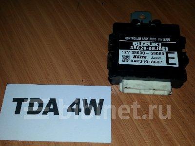 Купить Блок управления освещением на Suzuki Escudo 2007г. TD54W J24B  в Новосибирске