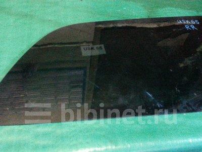 Купить Стекло собачника на Toyota Sequoia 3UR-FE правое  в Новосибирске