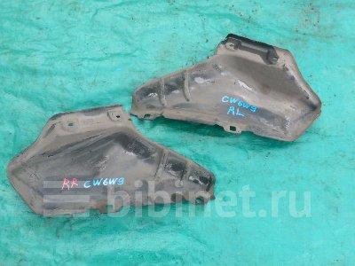 Купить Защиту ДВС на Mitsubishi Outlander CW4W 6B31 заднюю левую  в Новосибирске