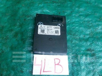 Купить Блок управления на Audi Q7 2006г. BAR  в Новосибирске