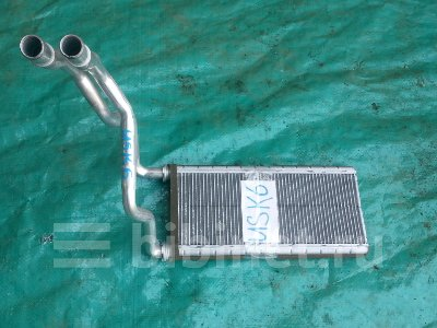 Купить Радиатор отопителя на Toyota Sequoia 3UR-FE  в Новосибирске