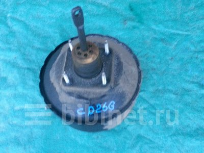 Купить Вакуумный усилитель тормоза и сцепления на Chevrolet Captiva 2007г. C100 10 HM  в Новосибирске