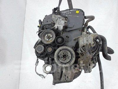 Купить Двигатель на Fiat Multipla 2006г.  в Брянске