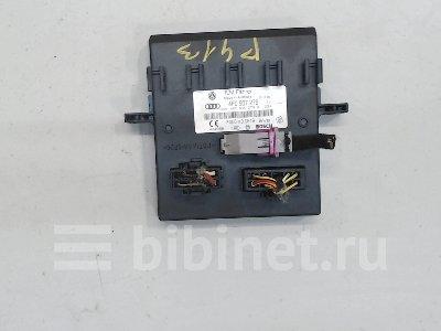 Купить Блок управления на Audi Q7 2007г. BHK  в Брянске