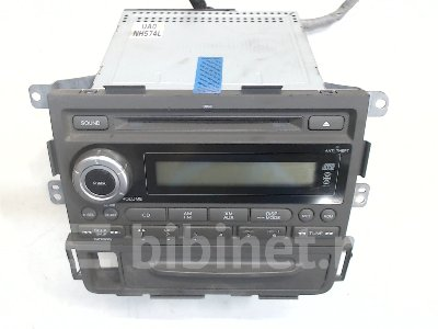 Купить Магнитолу на Honda Ridgeline 2006г. J35A9  в Брянске