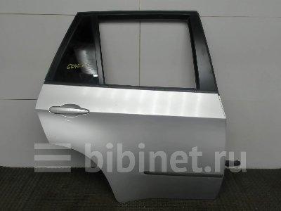 Купить Дверь боковую на BMW X5 3.0i 2007г.  в Брянске