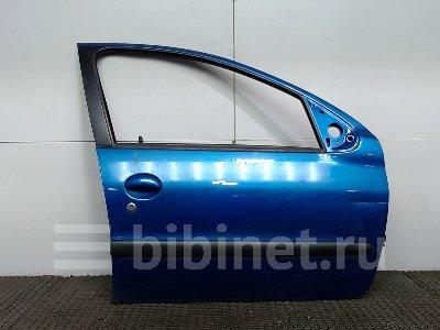 Купить Дверь боковую на Peugeot 206 2005г.  в Брянске