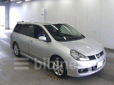 Купить Авто на разбор на Nissan Wingroad  в Красноярске
