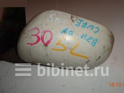 Купить Зеркало боковое на Nissan Cube BZ11 левое  в Красноярске