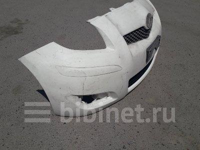 Купить Бампер на Toyota Vitz 2007г. NCP95 передний  в Красноярске