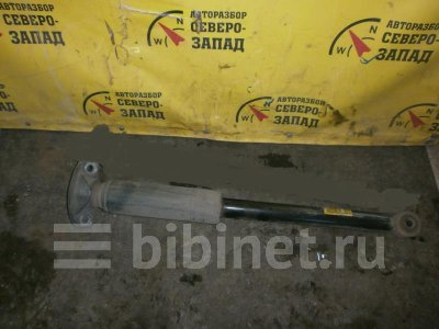 Купить Амортизатор на Chevrolet Cruze J308 F18D4 задний  в Челябинске