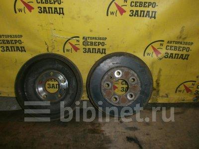Купить Барабан тормозной на Chevrolet Aveo T300 F16D4  в Челябинске