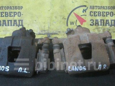 Купить Суппорт на Chevrolet Lanos T100 A15SMS передний левый  в Челябинске
