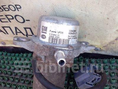 Купить Насос вакуумный на Chevrolet Cruze J300 F16D3  в Челябинске