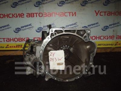Купить МКПП на Mazda Demio DY3W ZJ-VE  в Красноярске