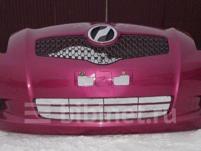 Купить Бампер на Toyota Vitz SCP90 передний  в Красноярске