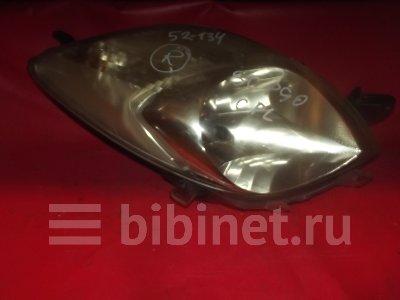 Купить Фару на Toyota Vitz SCP90 1KR-FE переднюю правую  в Красноярске