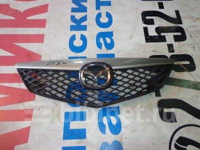 Купить Решетку радиатора на Mazda Demio DY3W  в Красноярске