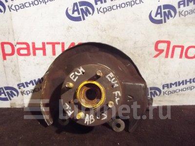 Купить Ступицу на Honda Civic EU1 переднюю левую  в Красноярске