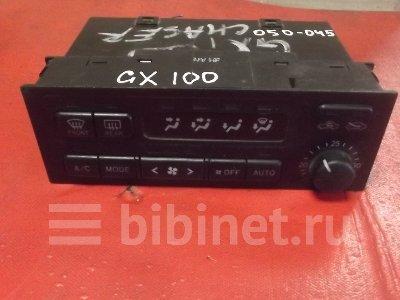 Купить Блок управления климат-контролем на Toyota Mark II GX100  в Красноярске