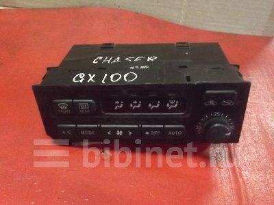 Купить Блок управления климат-контролем на Toyota Chaser GX100  в Красноярске