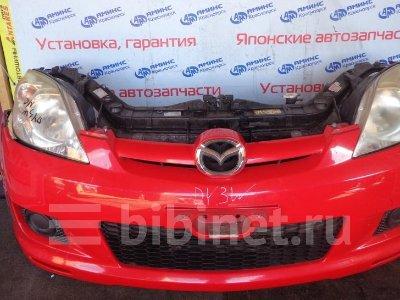 Купить Nose cut на Mazda Demio DY3W ZJ-VE  в Красноярске