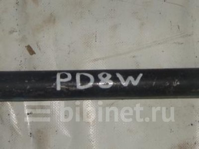 Купить Рычаг подвески на Mitsubishi Delica Space Gear PD8W задний  в Красноярске
