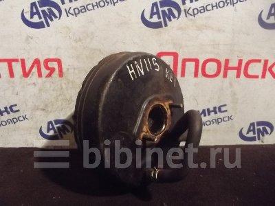 Купить Вакуумный усилитель тормоза и сцепления на Suzuki KEI HN11S  в Красноярске