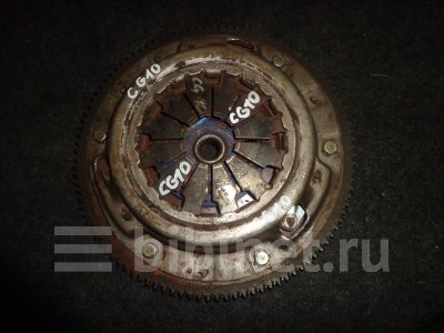 Купить Сцепление в сборе на Nissan March K11 CG10DE  в Красноярске