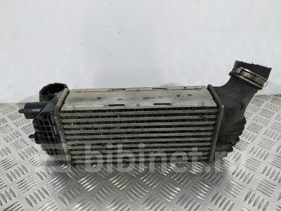 Купить Радиатор интеркулера на Citroen C4 Picasso 2008г.  в Москве