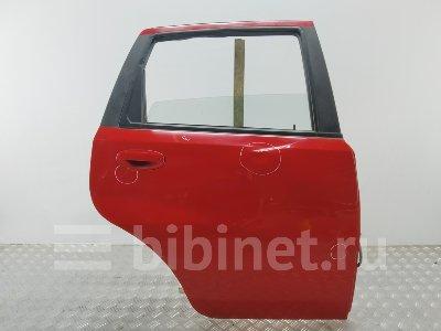 Купить Дверь боковую на Chevrolet Kalos 2007г. заднюю правую  в Москве