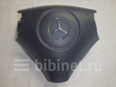 Купить Аирбаг водительский на Mercedes-Benz  в Санкт-Петербурге
