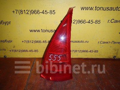 Купить Фонарь стоп-сигнала на Citroen C3 правый  в Санкт-Петербурге