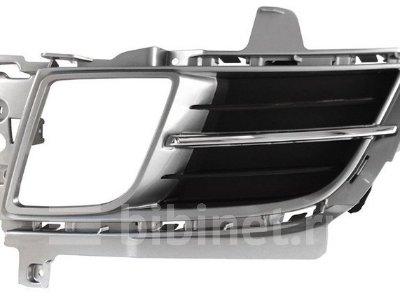 Купить Накладку на фару на Mazda Mazda 6 GH левую  в Железногорске