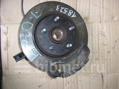 Купить Диск тормозной на Nissan Lafesta B30 MR20DE передний  в Новосибирске