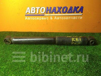 Купить Амортизатор на Suzuki KEI HN12S F6A задний  в Красноярске